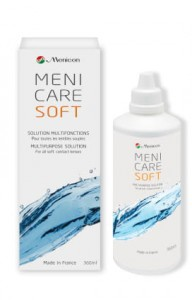 MeniCare Soft 250ml